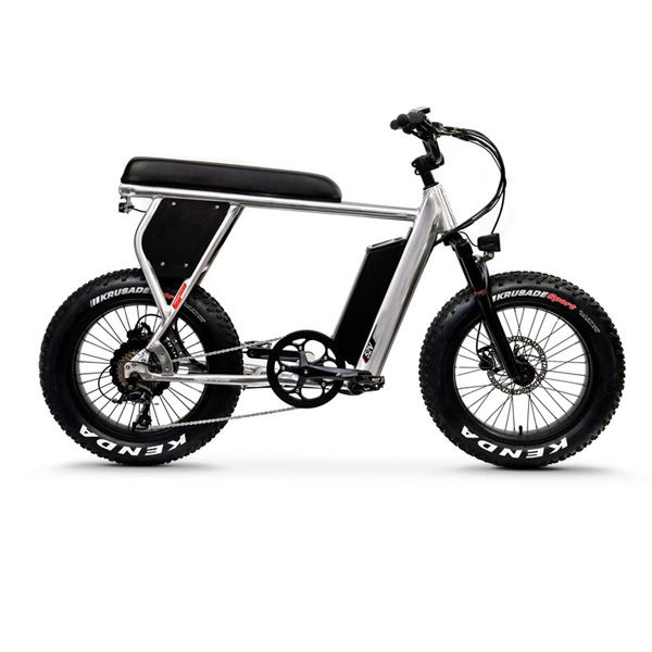 JUICED BIKES HYPERSCRAMBLER