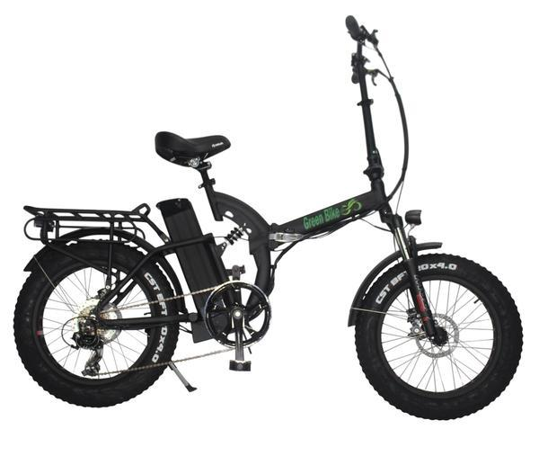 green bike gb500 review